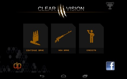 Clear Vision 3