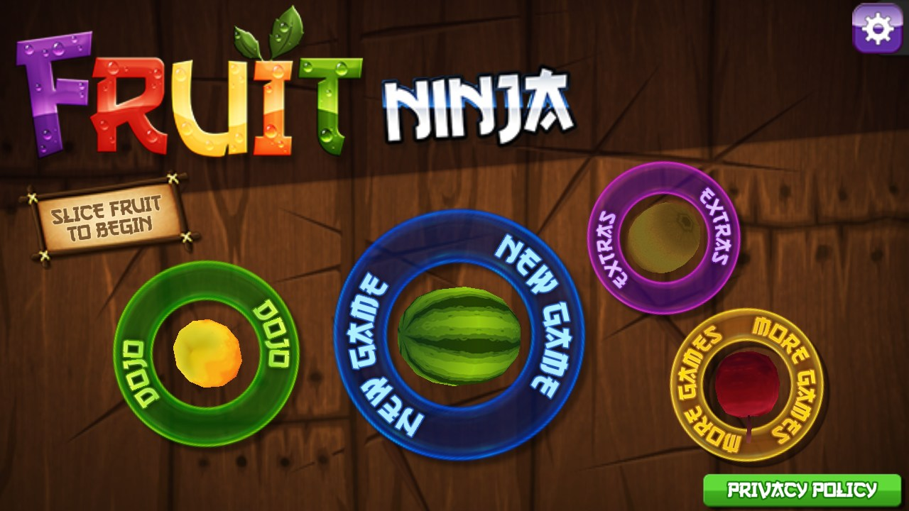 Spiele Ninja Fruits - Video Slots Online