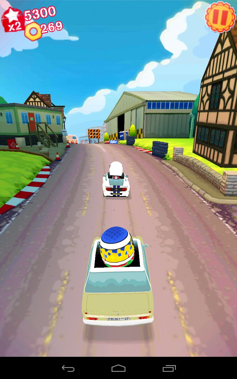 Top Gear : Race the Stig APK 3.5.1 Download for Android ...