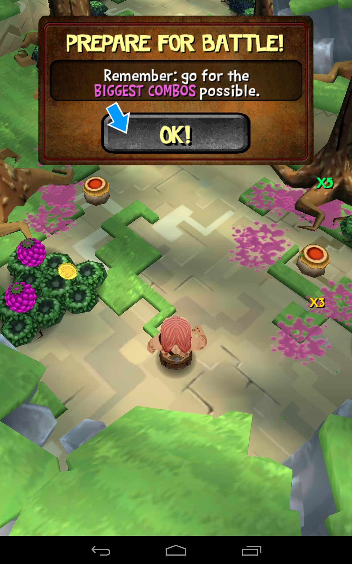 download free max axe: quest for loot!