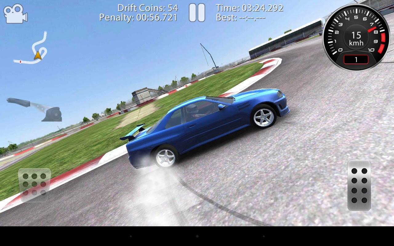 Race Car Games D Free