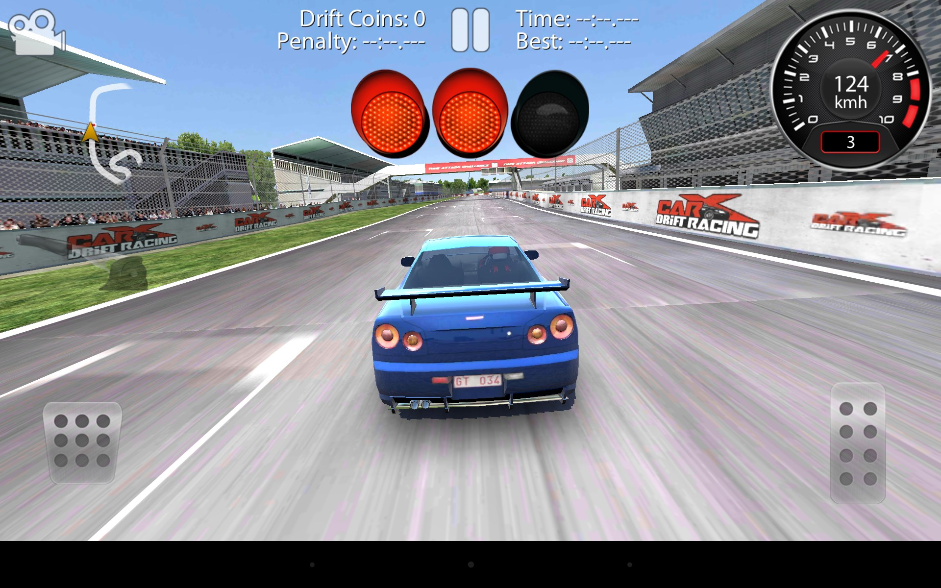 Best Free Car Racing Game For Android