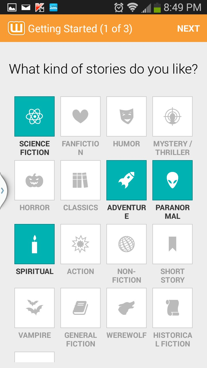 how to get free ebooks on android phone