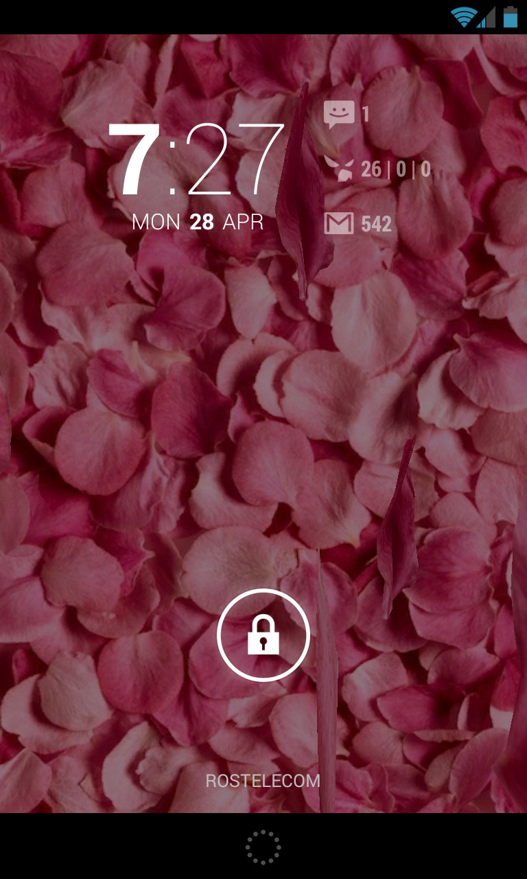 Petals 3d Live Wallpaper Soft For Android 2018 Free Download