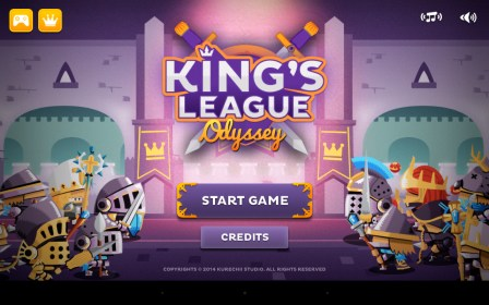 King's League: Odyssey