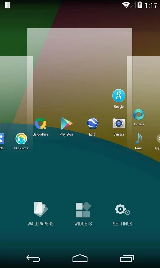 Kitkat launcher for gingerbread download
