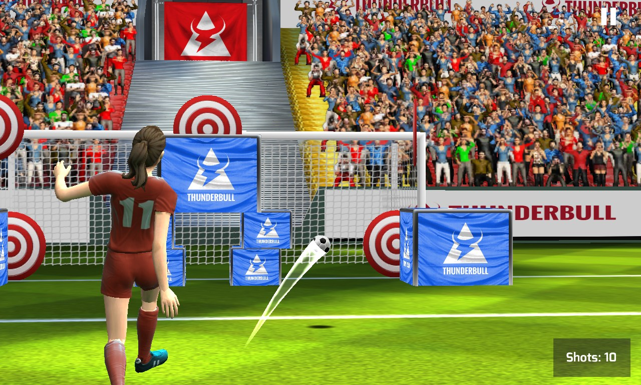 3d football games free for windows 7