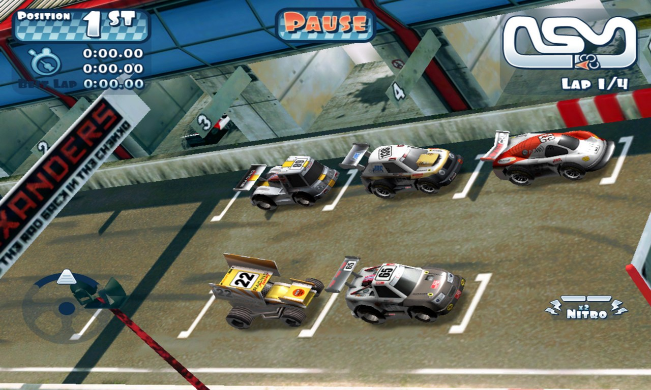 Mini motor racing games for windows phone 2018 free for Play motor racing games