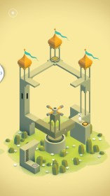 Monument Valley for Samsung GT-P7300 Galaxy Tab 8.9