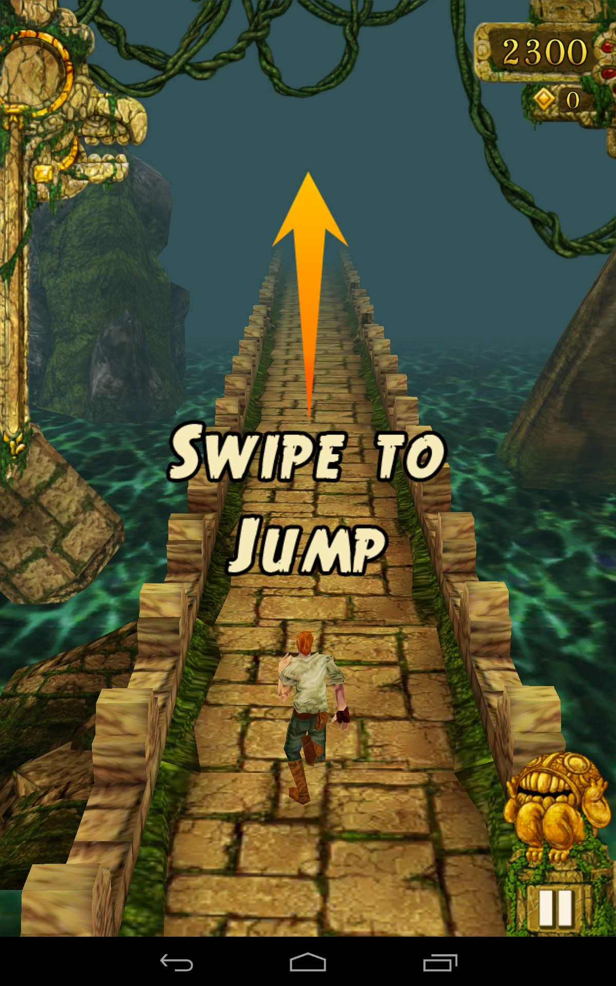Temple Run – Games for Android 2018 – Free download  Temple Run