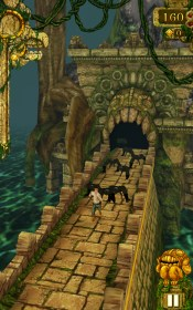 Temple Run for Prestigio MultiPhone 5044 DUO