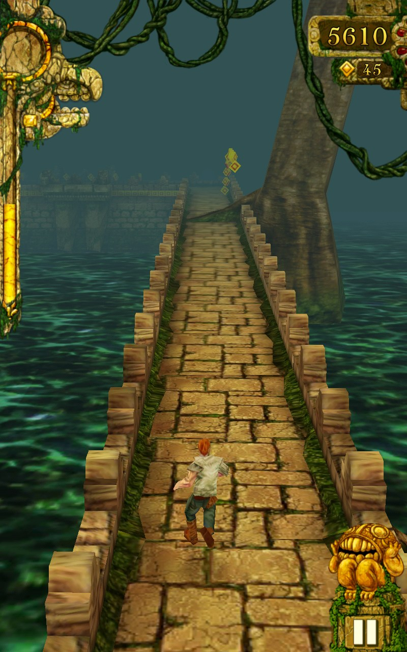 game download temple run