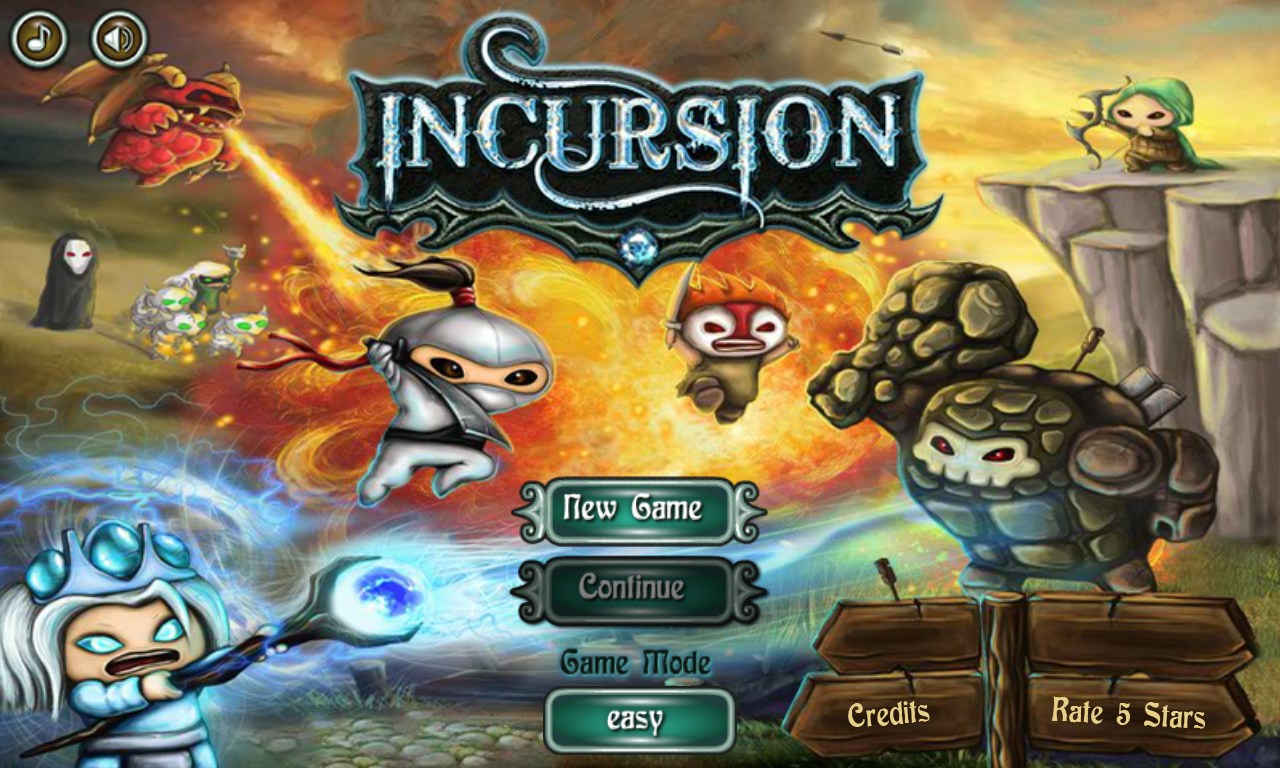 Incursion 2 strategy guide
