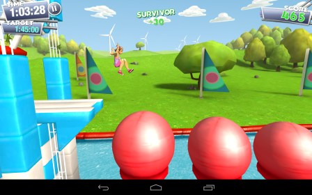 wipeout - games for android 2018. wipeout - as