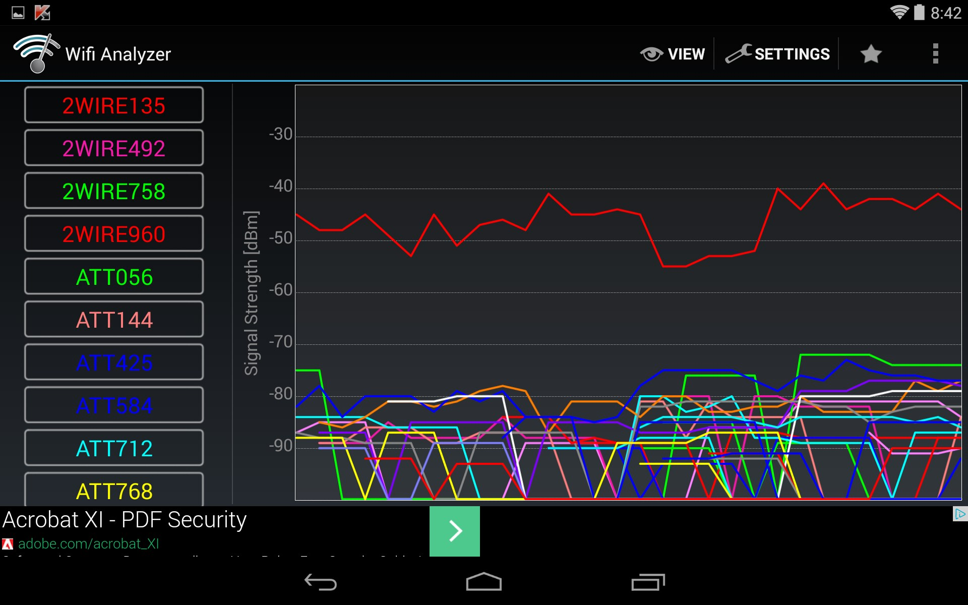 android wifi analyzer - 28 images - 10 best wifi booster ...