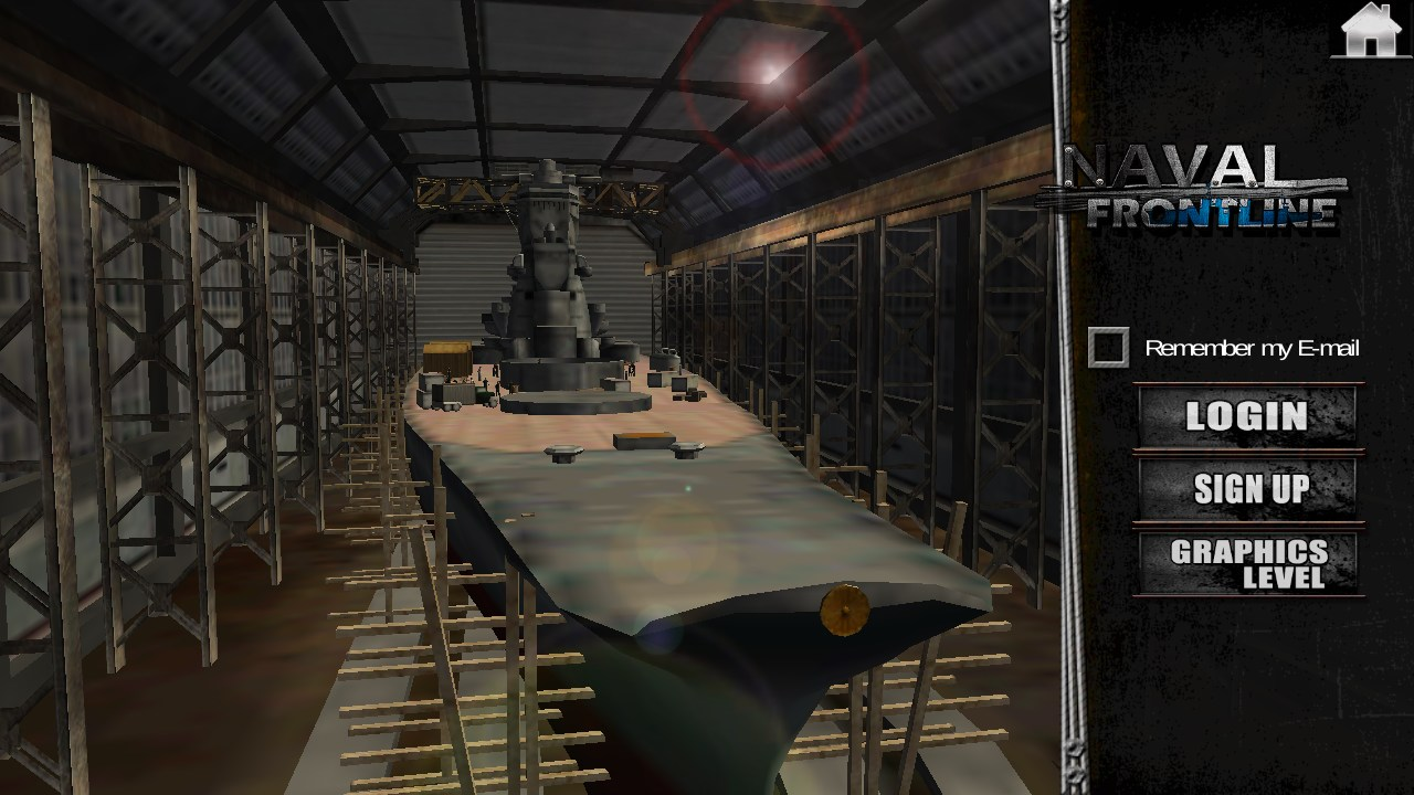 Naval Front-Line – Games for Android – Free download. Naval Front ...