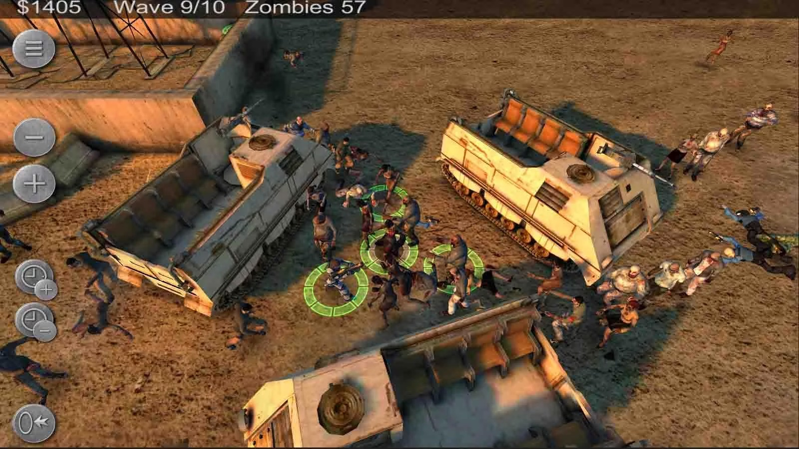 Zombie defense games for android 2018 free download for Zombie build