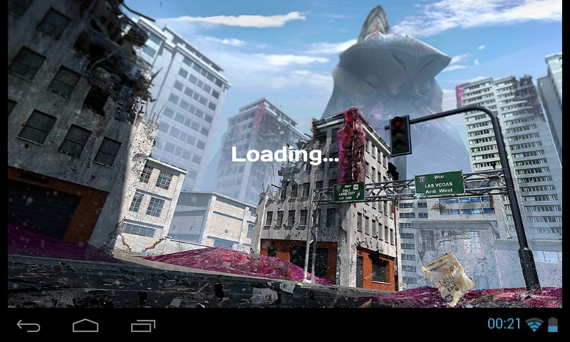 free Call of Dead: Duty Trigger 14 for Samsung GT-S7562 Galaxy S Duos