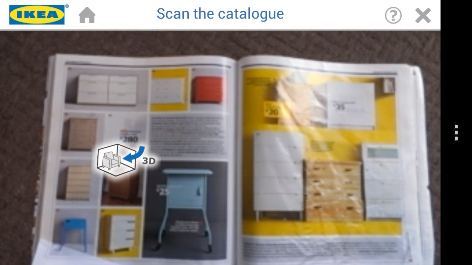ikea catalog soft for android 2018 free download ikea catalog augmented reality virtual. Black Bedroom Furniture Sets. Home Design Ideas