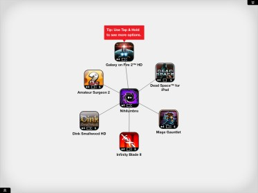 Discovr Apps - discover new apps