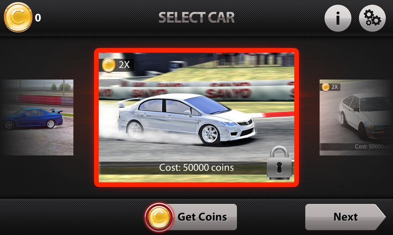 Download D Car Racing Games For Nokia C