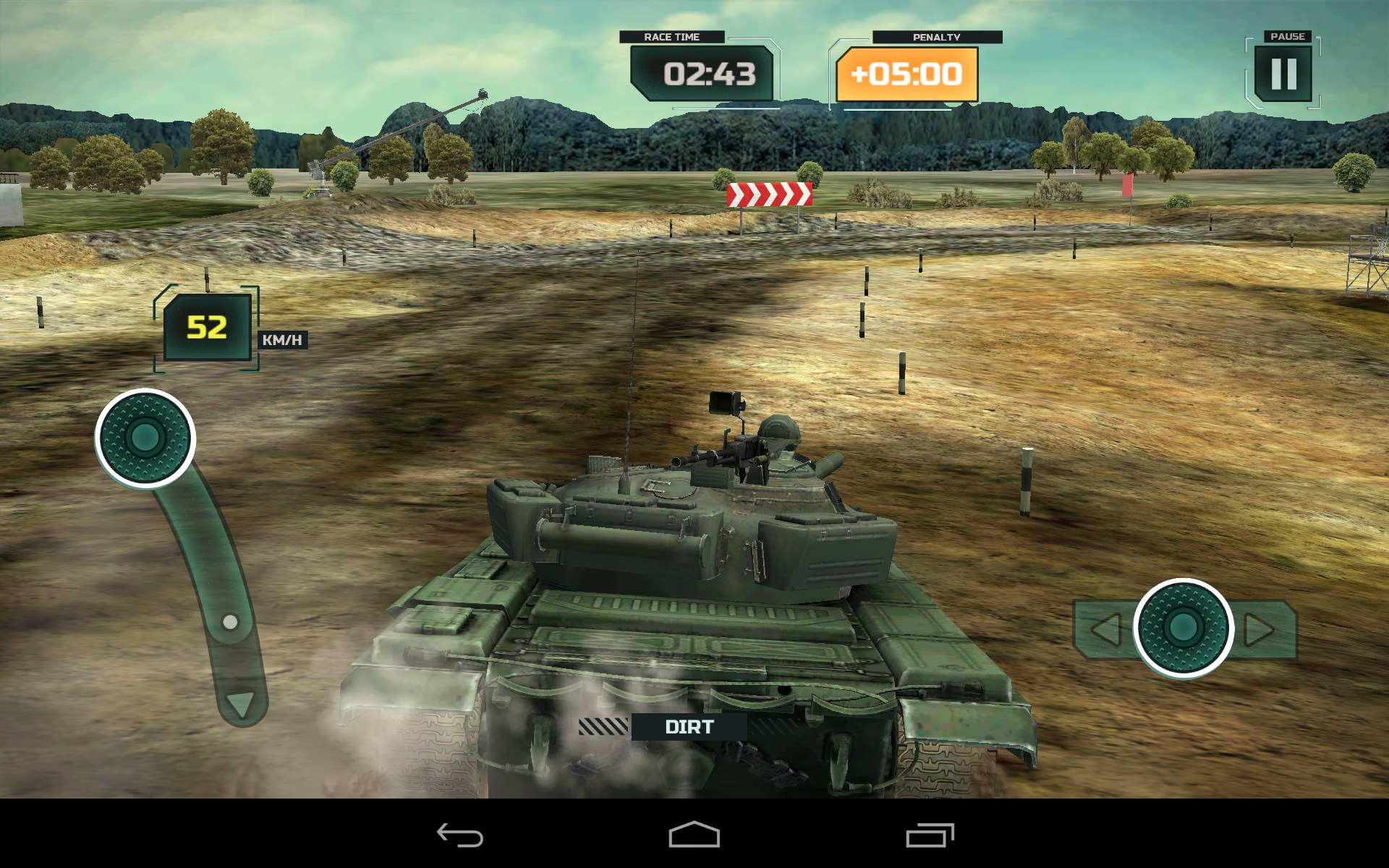 battle tanks game online