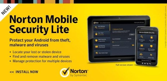 Norton AntiVirus & Security