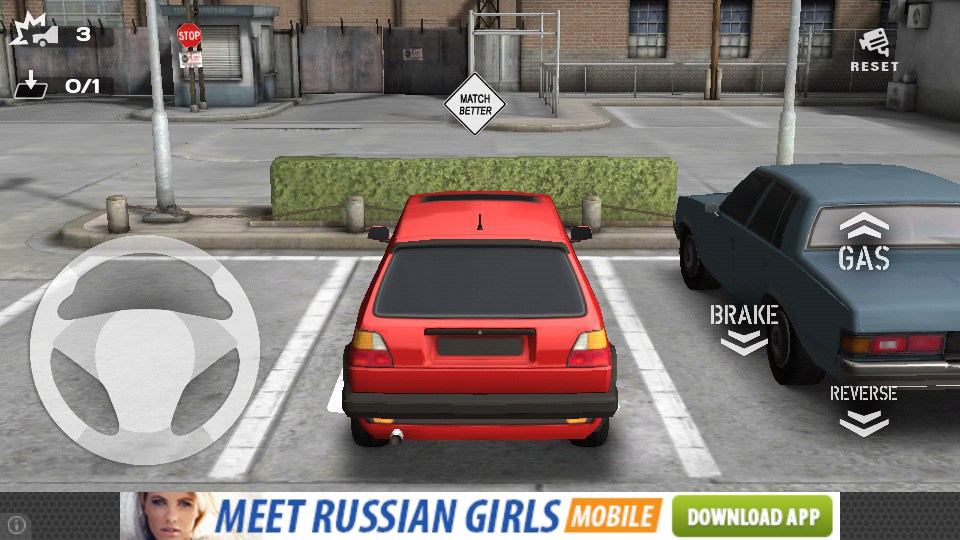 backyard parking 3d games for android free download backyard