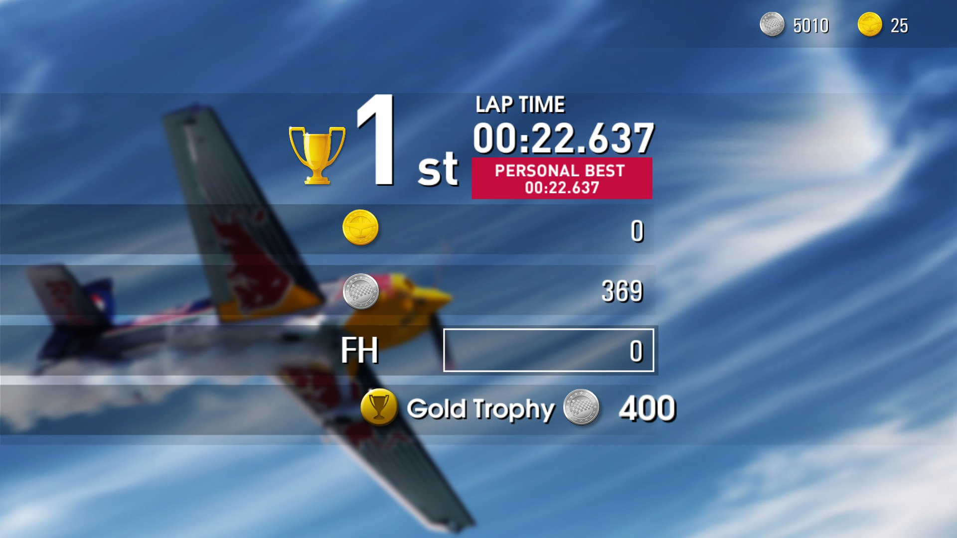 Red Bull Air Race - The Game version 0004 by Wingracers ...