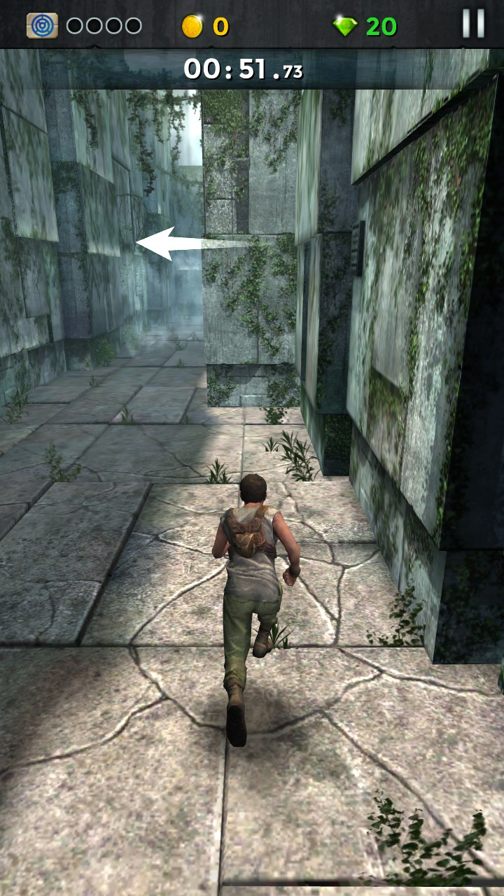 the maze runner android game free download