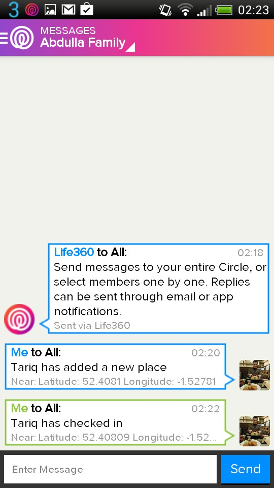 Life360 – Soft for Android 2018 – Free download  Life360