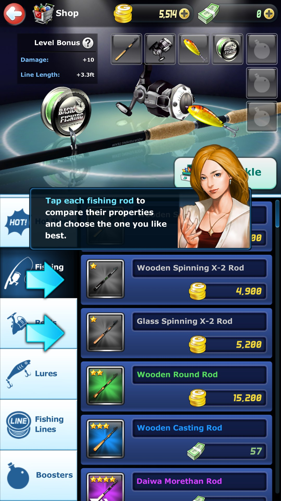 Ace fishing wild catch hack updates october 12 2017 at for Fish table cheat app