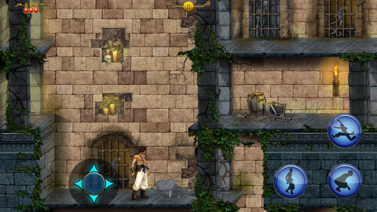 Get Prince of Persia