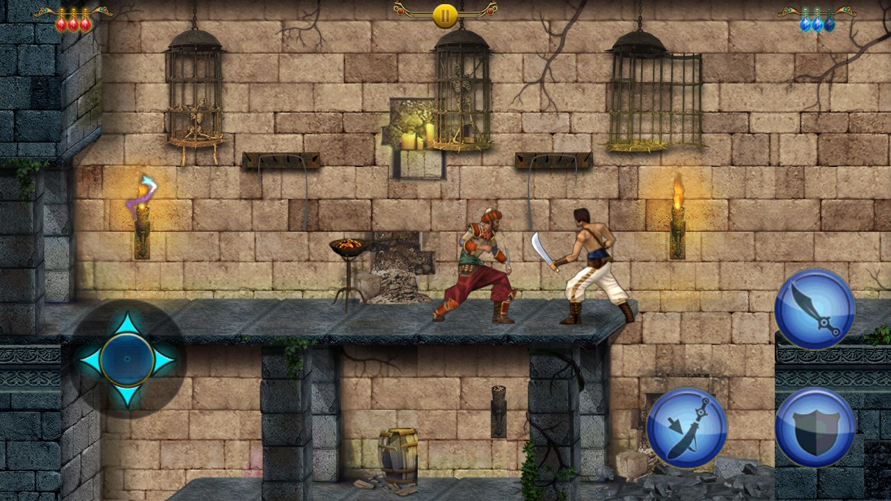 About Prince of Persia Classic