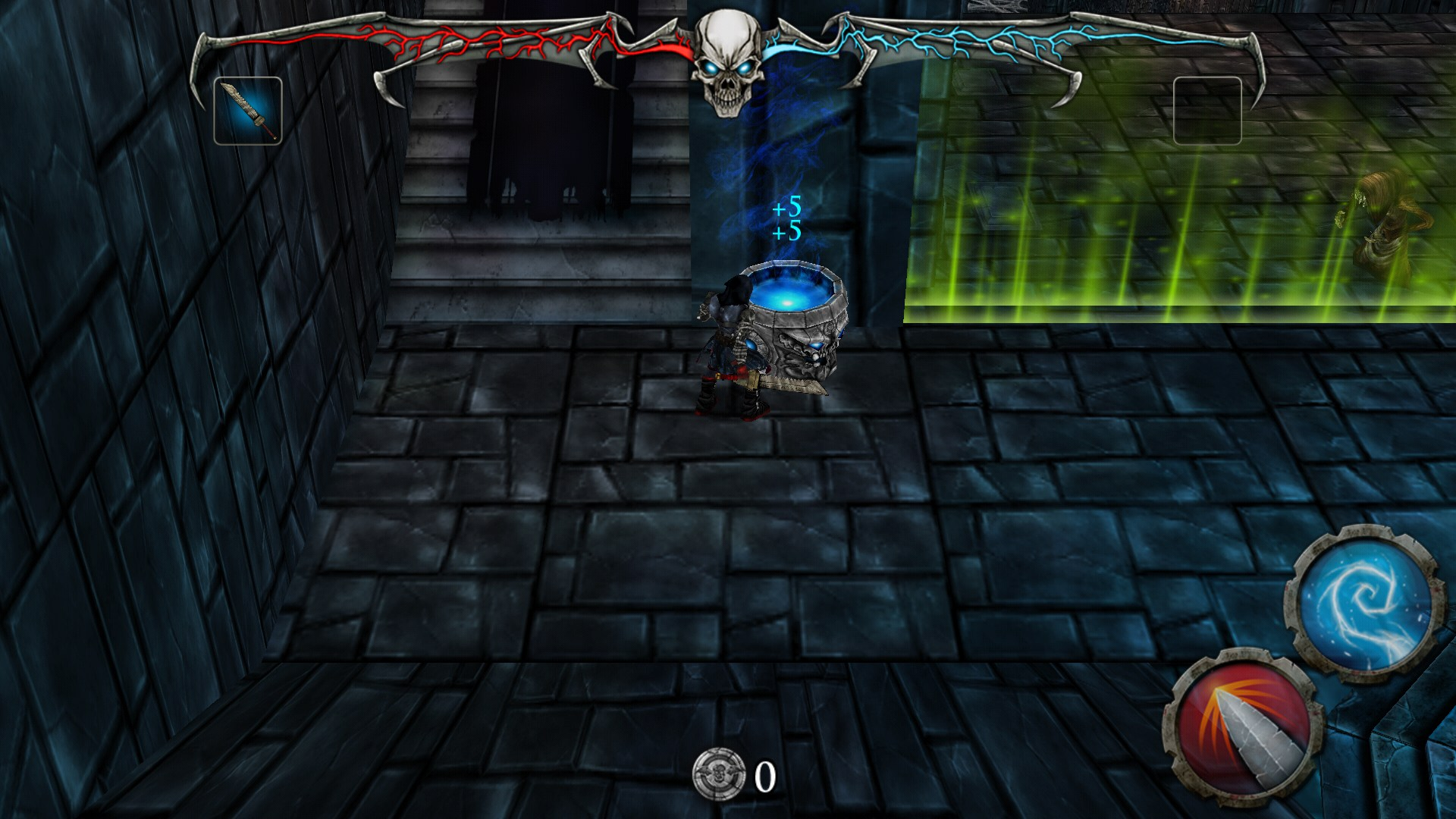 hail to the king: deathbat – games for android. hail to the king