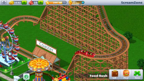 RollerCoaster Tycoon 3 Platinum PC Game - Free Download