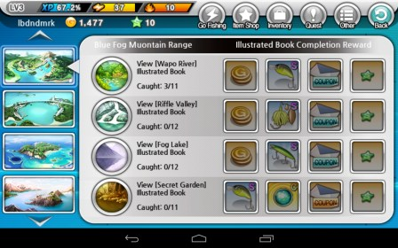Fishing Superstars - Games for Android - Download for free ...