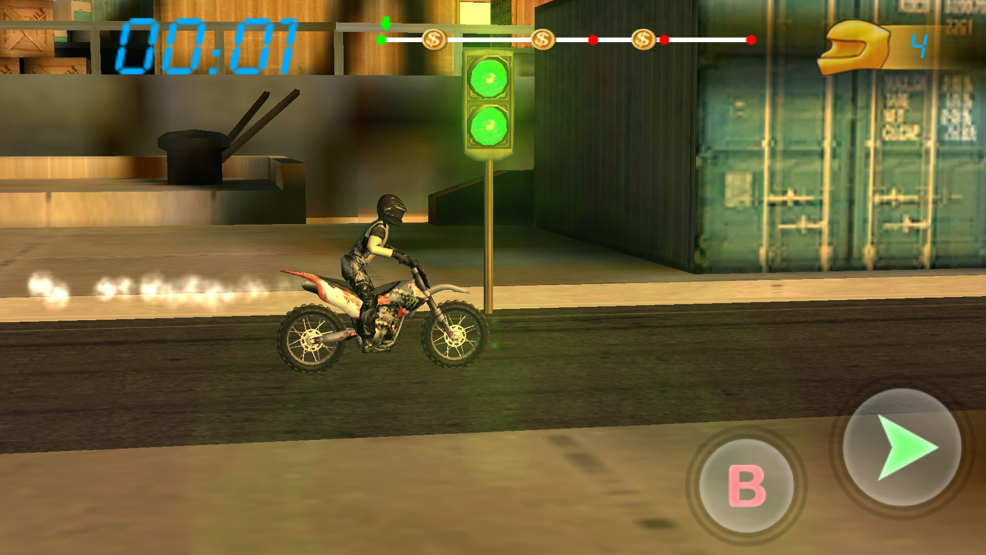 3D Bike Race Game - Play online at Y8.com