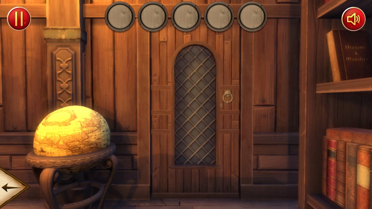 Mysterious Castle 3d Puzzle Games For Android Free