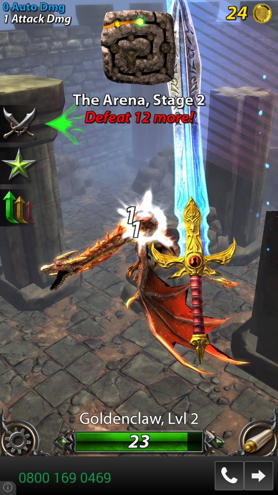 Epic dragon clicker games for android 2018 free for Epic free download