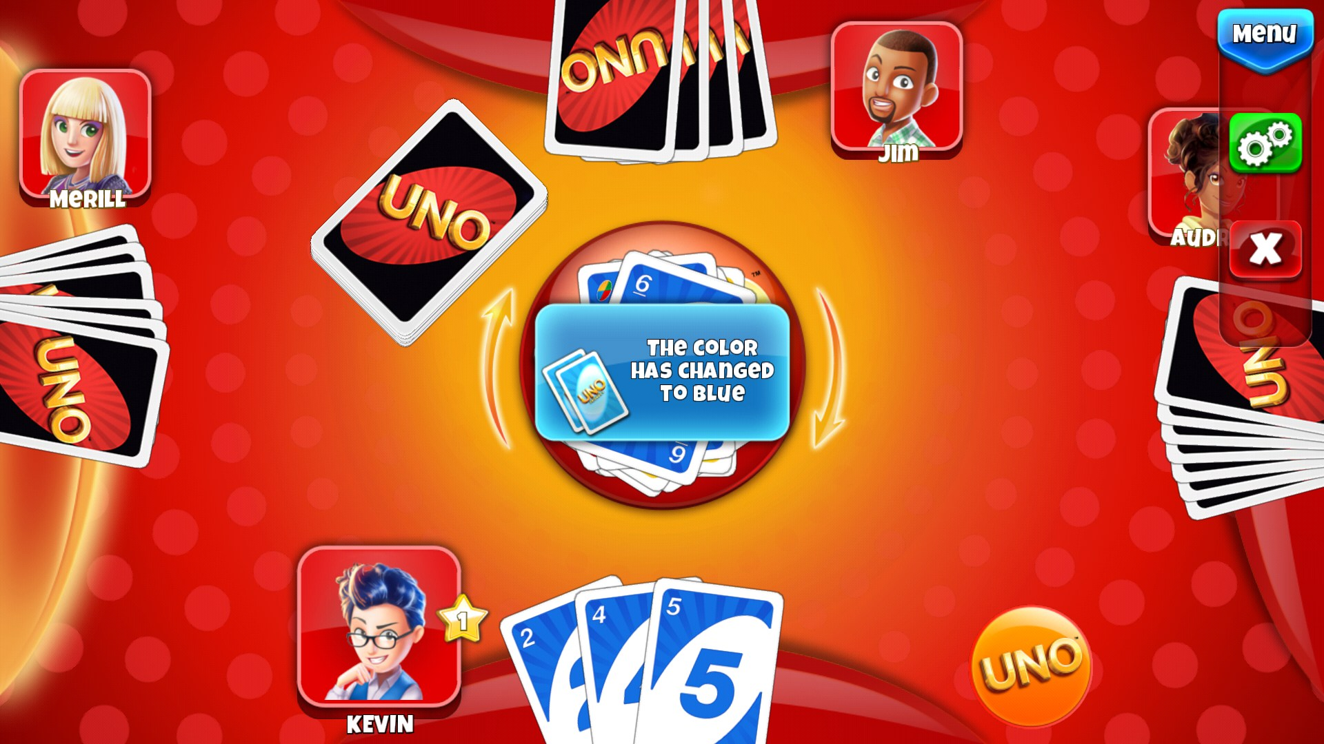 Uno Friends Games For Android 2018 Free Download Uno Friends Online Version Of The Popular Card Game Uno