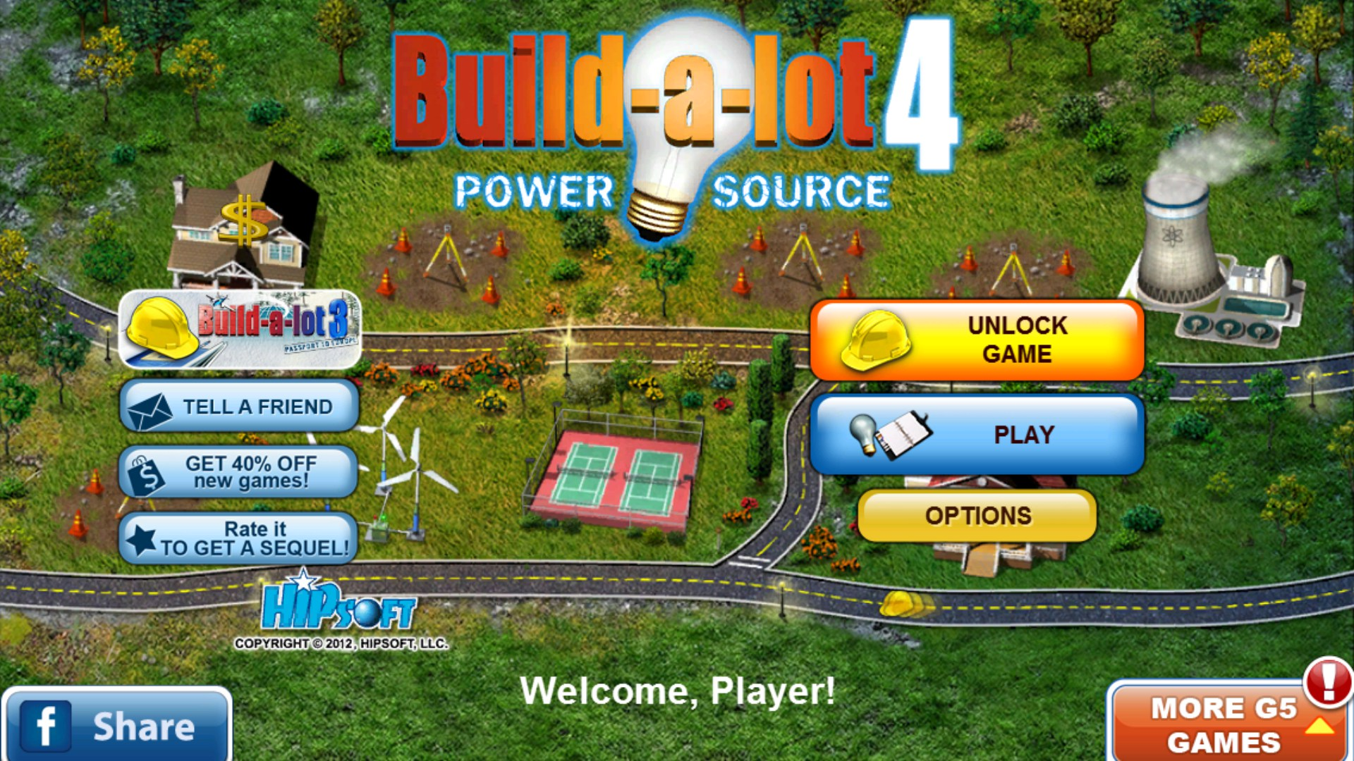 Build a lot 4 power source games for android 2018 Building on a lot
