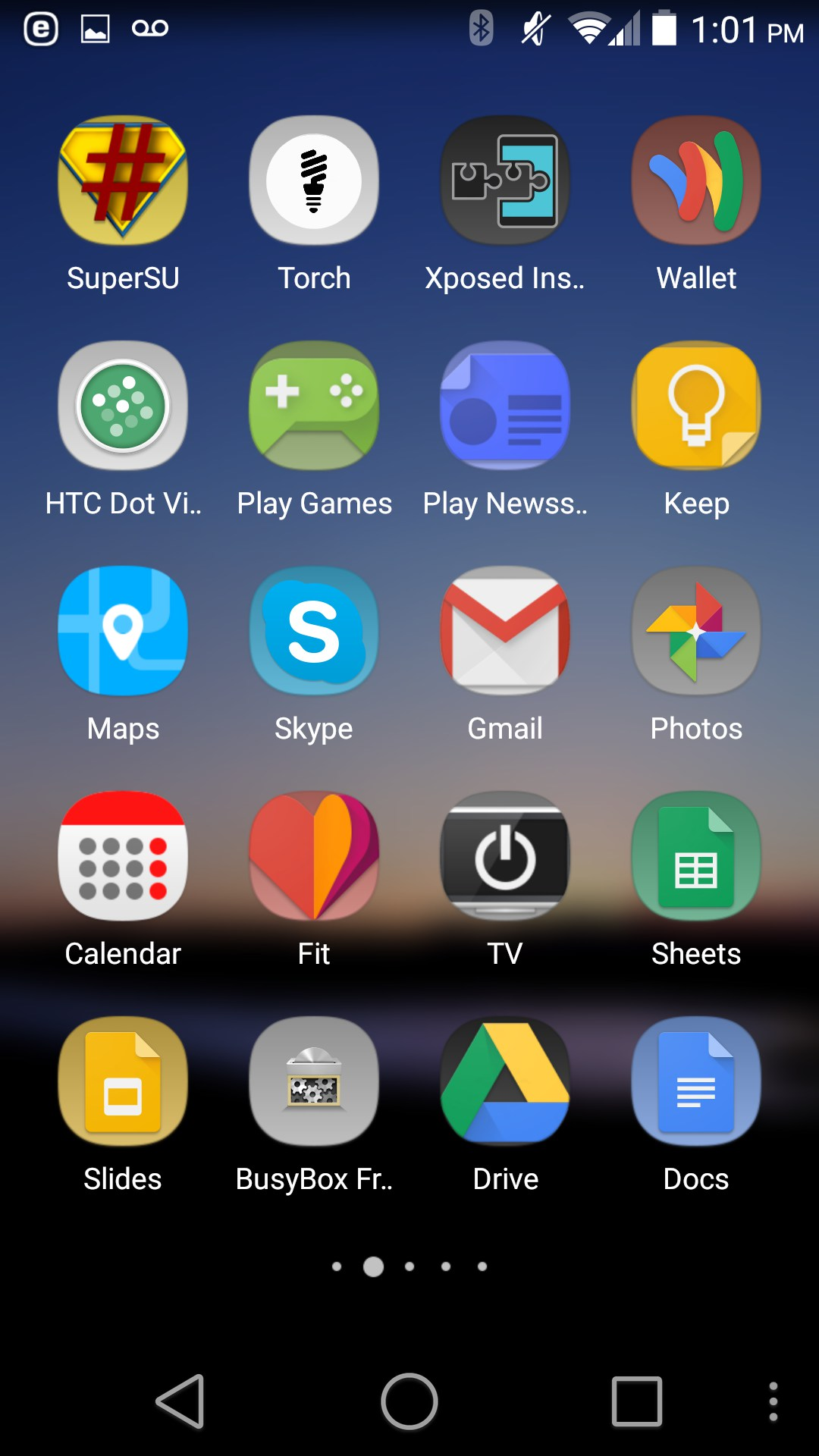 C Launcher – Soft for Android 2018 – Free download. C ...