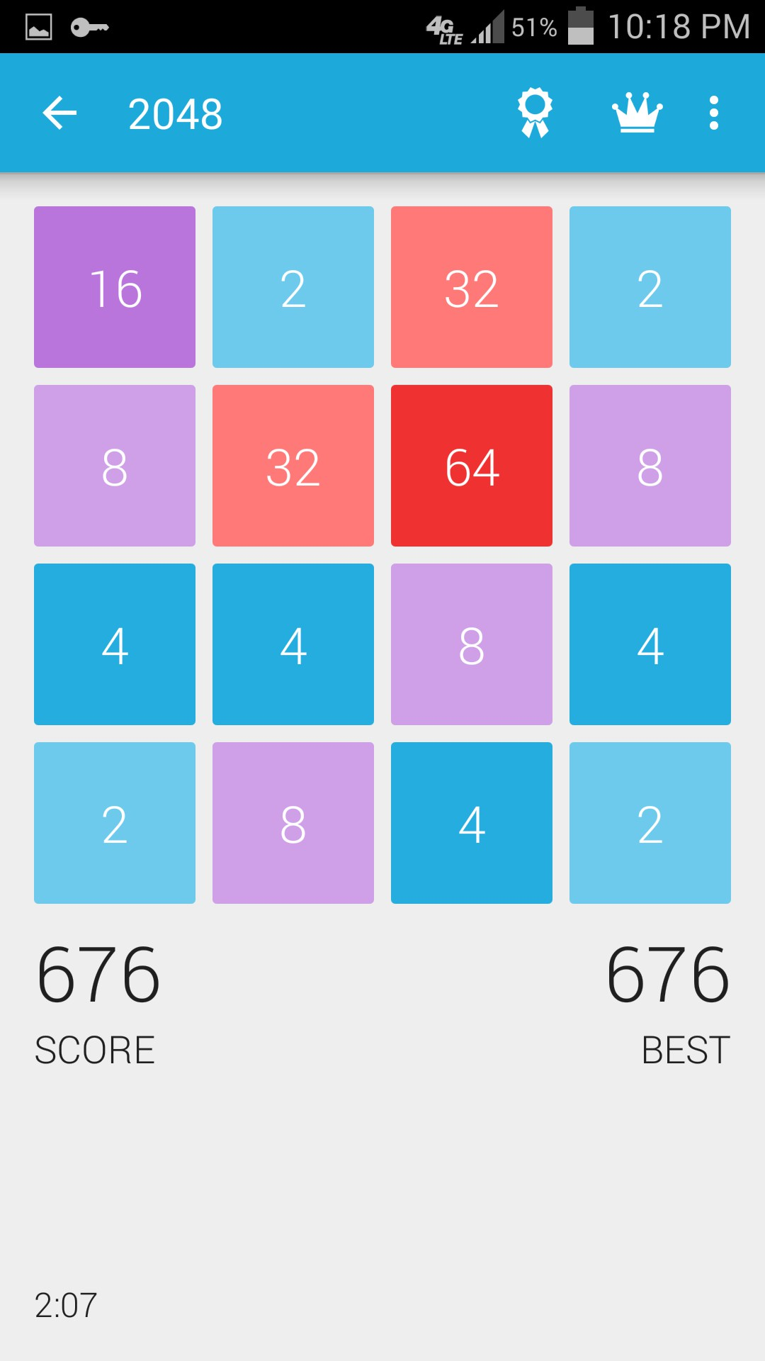 2048++ – Games for Android 2018 – Free download  2048++ – Good