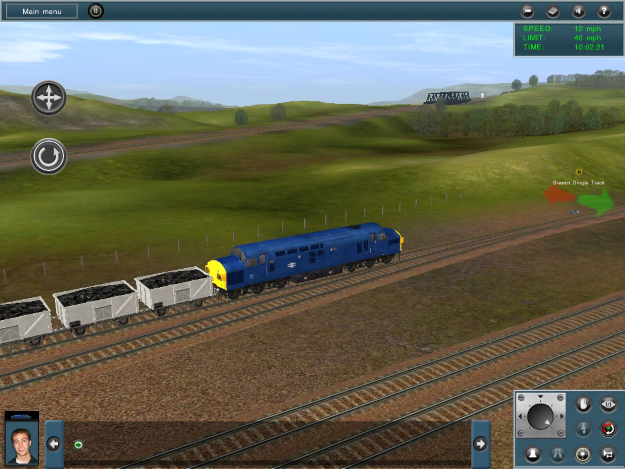 Trainz Driver 1.0.3 Apk Download