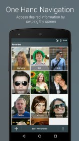 True Phone - Dialer & Contacts for Huawei MediaPad 10 Link