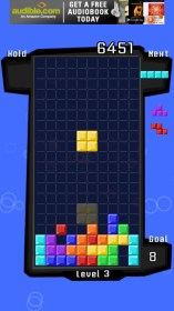 TETRIS for Samsung Galaxy Note 10.1 (2014)