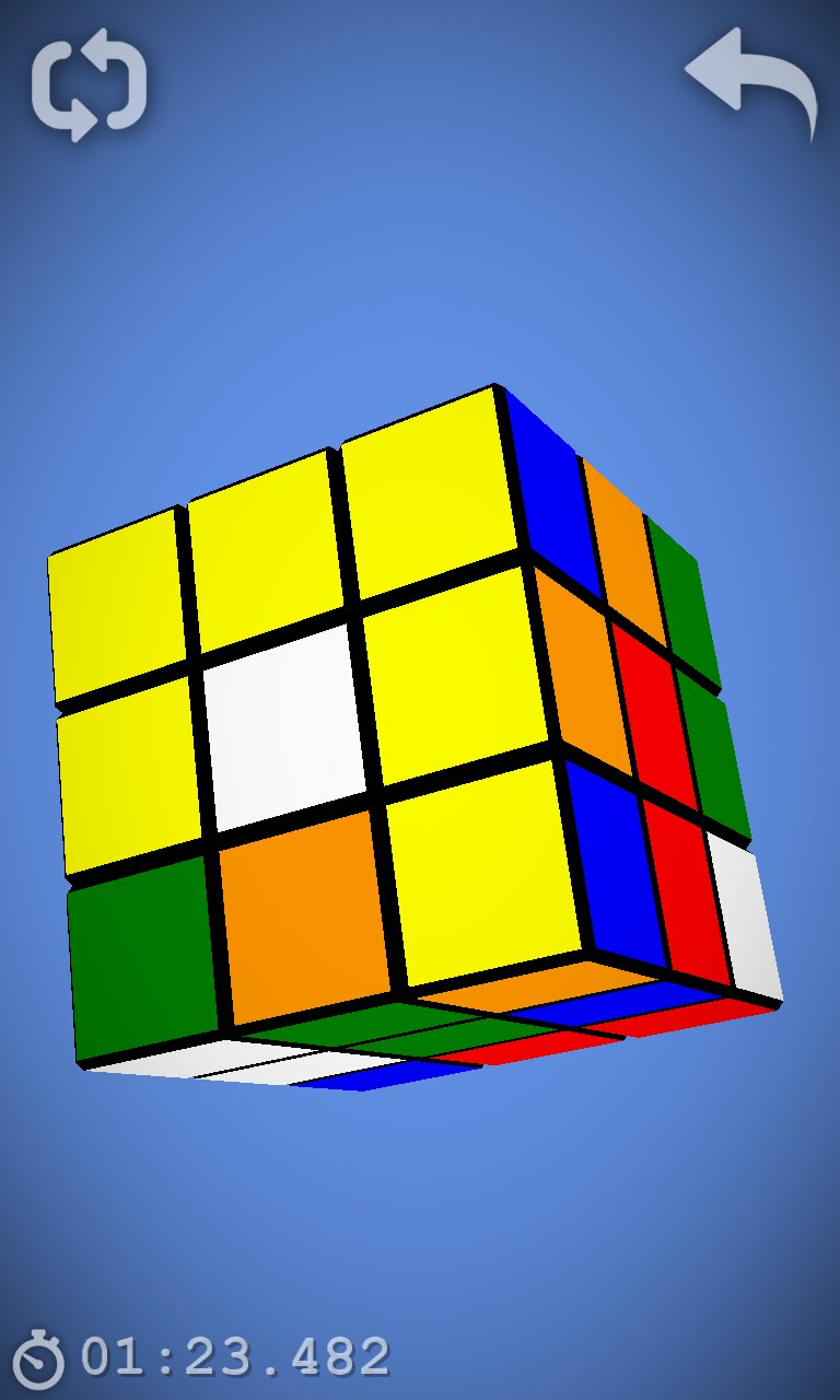 Play with the Online Rubik s Cube Simulator