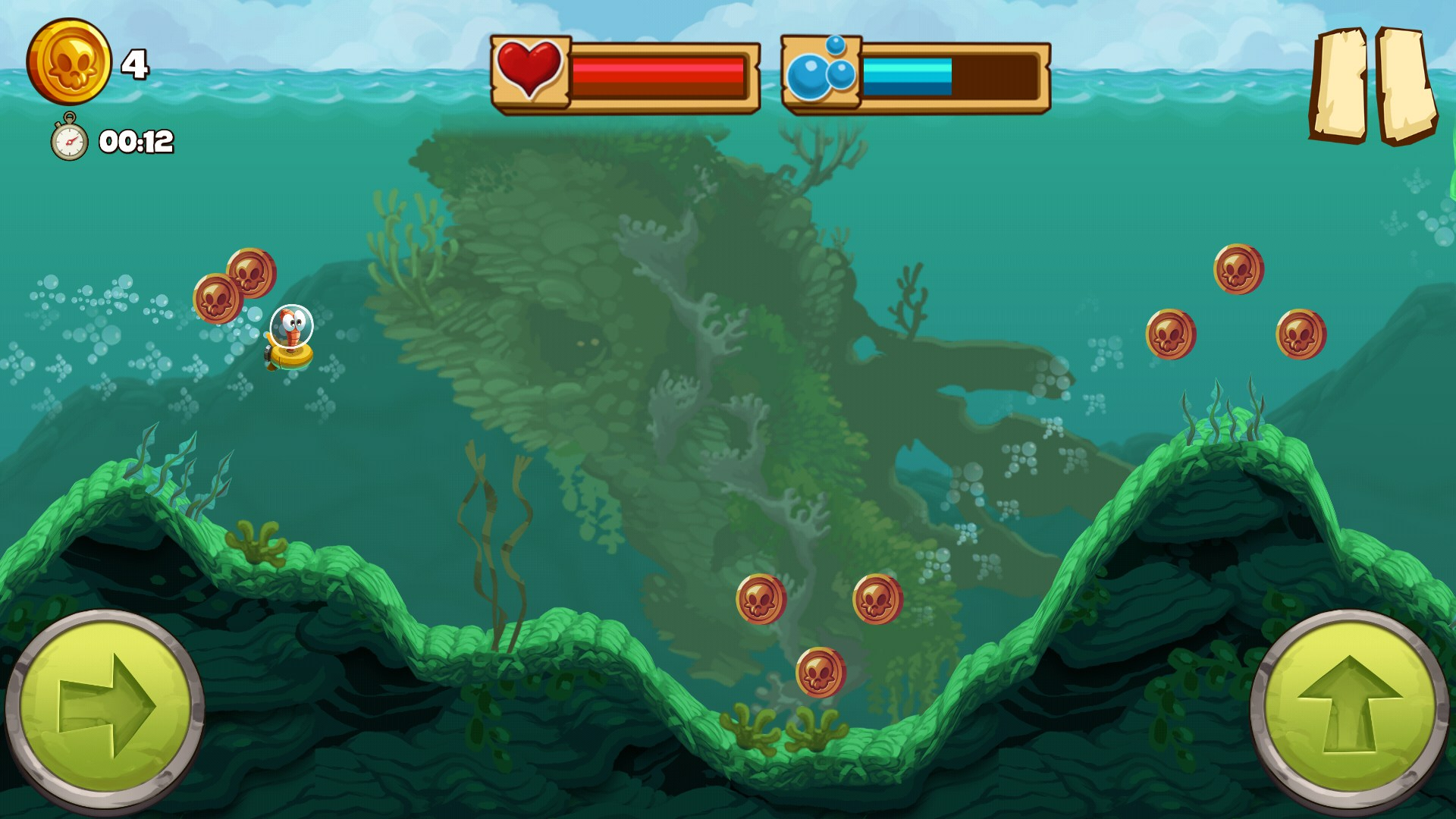 I hate fish jogos para android 2018 baixe gr tis i for Best fishing game android