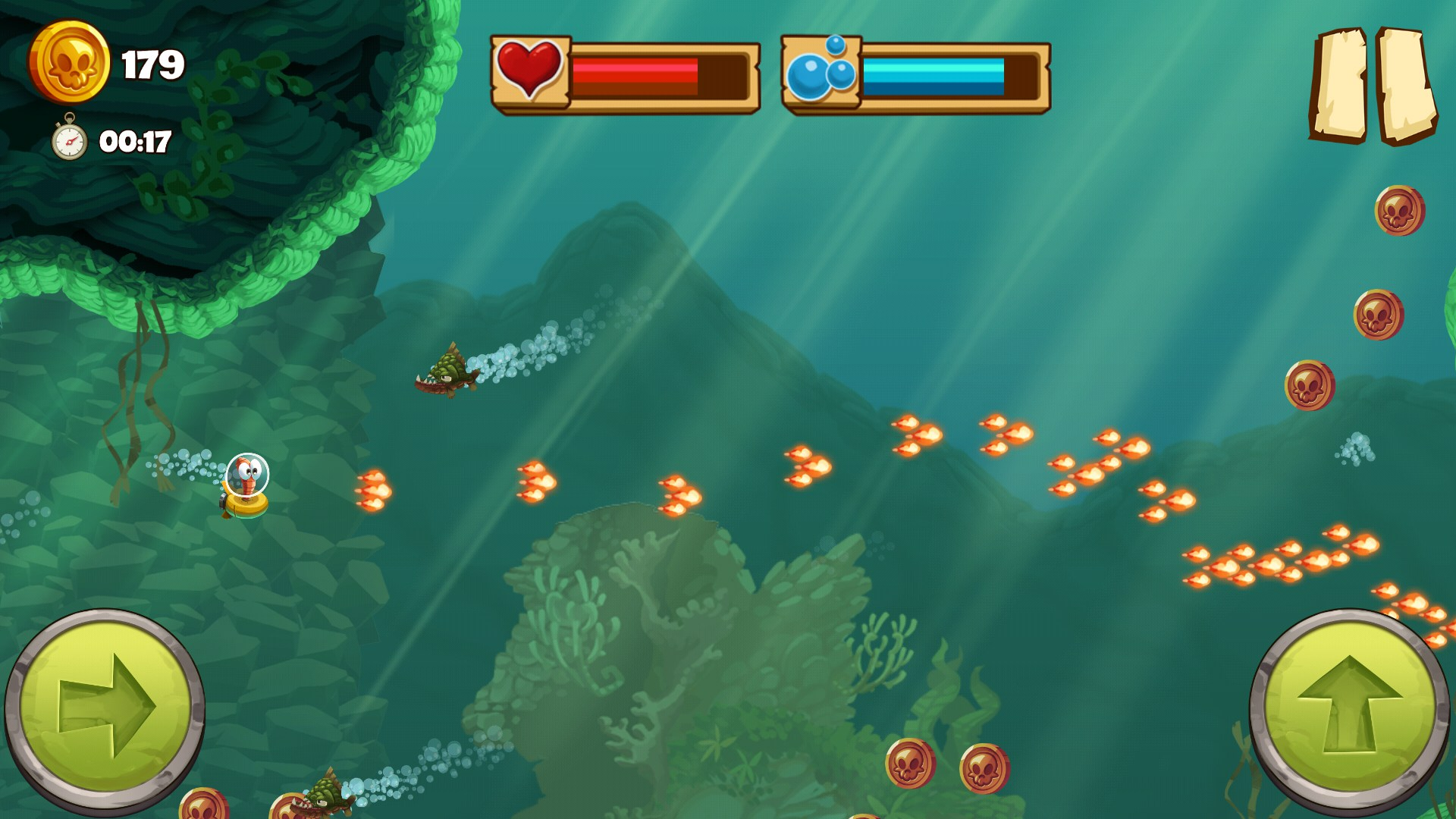 I hate fish games for android 2018 free download i for Free fish games